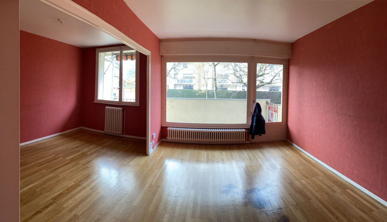 Salon après Avenue de France