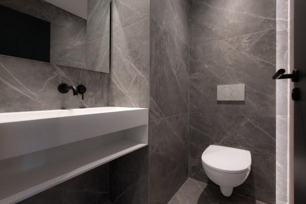 Salle de bain 2 - Arabesque
