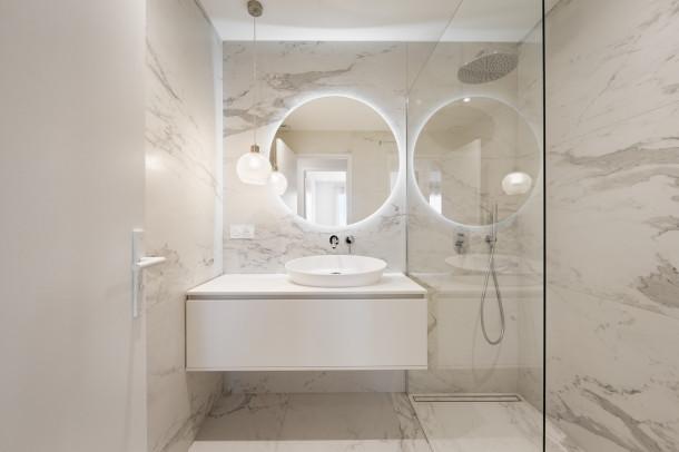 Salle de bain - Arabesque
